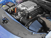 aFe Magnum FORCE Pro 5R Stage-2 Intake System CAI (2015+ Challenger Hellcat) - 54-12802