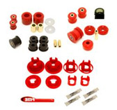 BMR Total Suspension Bushing Kit, Street Version (BK020, BK021, BK022)