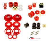 BMR Total Suspension Bushing Kit (BK021, BK022, BK041)