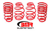 "BMR Lowering Spring Kit, Set Of 4, 1.4"" Drop, V8"