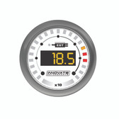 Innovate MTX-D: MTX Digital Series EGT Gauge Kit