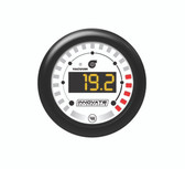 Innovate MTX-D: MTX Digital Series Vacuum / Boost & Shift Light Gauge Kit