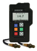 "Innovate  LM-2 Dual ""BASIC"" Digital Air/Fuel Ratio Wideband Meter (2 O2 Sensor)"