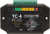 Innovate TC-4 PLUS (4-Channel Thermocouple Amplifier)
