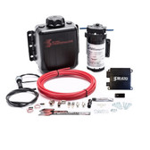 Snow Perfromance  Stage 2 Boost Cooler (Progressive Water-Methanol Injection Kit For Forced Induction Gasoline Engines)
