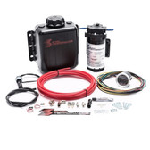 Snow Perfromance  Stage 2.5 Boost Cooler Forced Induction Progressive Water-Methanol Injection Kit