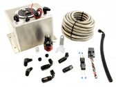 Nitrous Outlet 2009-2015 CTS-V Dedicated Fuel System