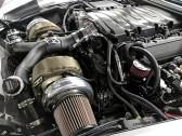MightyMouse Wild Catch Can Kit - C7 Corvette Z06 / ZR1