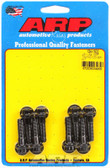ARP 12 PT BLACK OXIDE STEEL LS TIMING COVER BOLT KIT