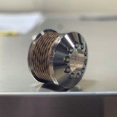 Griptech 2.35 Stainless Upper Pulley - NO Machining - LSA
