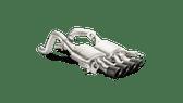 Akrapovic Titanium Slip-on Exhaust System w. CF Tips - C7 Stingray / Grandsport