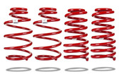 Pedders Sports Ryder Lowering Spring Kit - Chevrolet Camaro 2010-2015