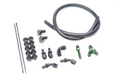 Radium Engineering LSA / LS9 Fuel Rail Plumbing Kit
