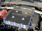 DSX - Billet LT4 Supercharger Cover