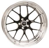 "Weld Wheels - 18x8"" RT-S S77 Front Runner - CTS-V / Camaro"
