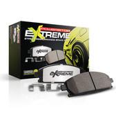 Powerstop Z26 Brake Pads - Front - 09-15 CTS-V / 12-15 ZL1