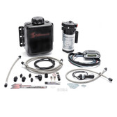 Snow Perfromance  Stage 3 Boost Cooler (Boost/EFI) (2D Mapped Water-Methanol Injection Kit For Forced Induction Gasoline Engines) - Braided Lines