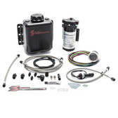Snow Perfromance  Stage 2.5 Boost Cooler Forced Induction Progressive Water-Methanol Injection Kit - Braided Lines