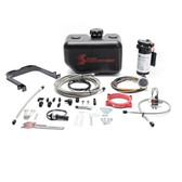 Snow Performance Stage 2.5 Boost Cooler GM LT1 (2014+ Corvette And 2016+ Camaro 6.2L) Forced Induction Water-Methanol Injection Kit - Stainless Lines