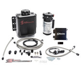 Snow Perfromance  Stage 2 Boost Cooler (Progressive Water-Methanol Injection Kit For Forced Induction Gasoline Engines) - Braided Lines