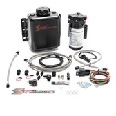 Snow Perfromance Stage 1 Boost Cooler (Water-Methanol Injection Kit For Forced Induction Gasoline Engines) - Braided Lines