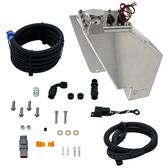 Nitrous Outlet C8 Corvette Trunk Mount Dedicated Fuel System (Gas/E85)