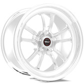 """Weld Wheels - 18x8"""" RT-S S70 Front Runner Polished - CTS-V / Camaro"""