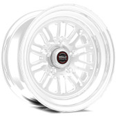 """Weld Wheels - 18x8"""" RT-S S72 Front Runner Polished - CTS-V / Camaro"""