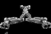 ARH Catback Exhaust - Factory Connect - 12-15 Camaro ZL1