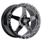 Weld Racing Ventura Drag Wheels