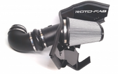 Roto-Fab 2017-21 ZL1 Air Intake System With Dry Filter
