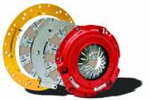 McLeod RXT HD Twin Disc Clutch Kit - Steel Flywheel - LSA / LT1 / LT4