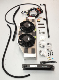 LPE - Heat Exchanger w/ Fans - CTS-V (LSA) (L320030709)