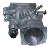 LPE - High Flow Supercharger Snout - ZR1 Corvette (LS9)