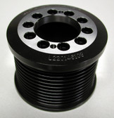 "LPE - 2.35"" Upper Pulley - ZR1 Corvette (LS9)"