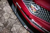 APR - 09-15 Cadillac CTS-V Carbon Fiber Front Splitter