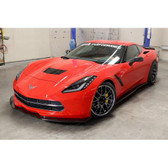 APR - C7 Corvette Carbon Fiber Aero Kit V1