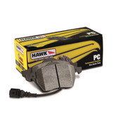 Hawk - Ceramic Brake Pads - Rear - 09-15 CTS-V