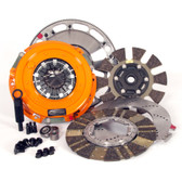 Centerforce DYAD Twin Disk Clutch Kit - LS