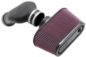 K&N - High Flow Cold Air Intake System - C5 Corvette & Z06