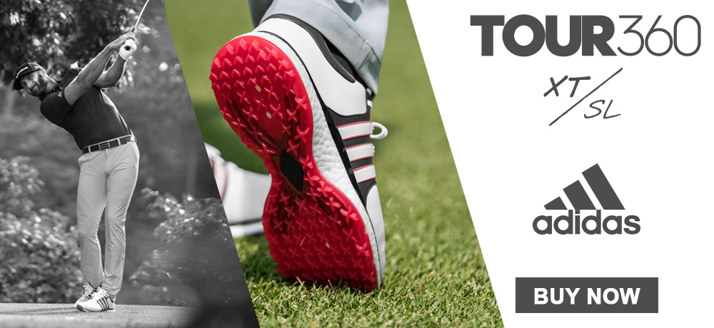Adidas Tour360 XT-SL Shoes