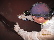 365nm NDT inspection headlamp kit