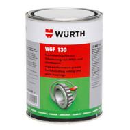 Wurth WGF 130 Lubricating Lithium Grease 1kg - 0893530