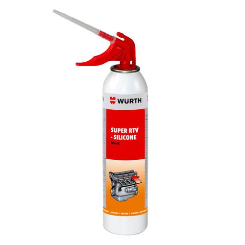Wurth Super RTV Silicone Sealant 200ml - 089332110