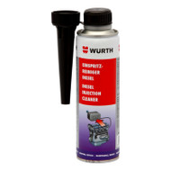 Wurth Diesel Injection Cleaner 300ml