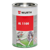 Wurth AL 1100 Aluminium Slip Paste 1kg - 089311010