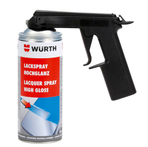 Wurth Spray Master Can Attachment - 0891090