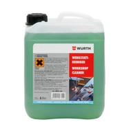 Wurth Workshop Cleaner 5ltr - 0893124