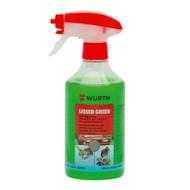 Wurth Multi-Purpose Green Cleaner 500ml - 0893474