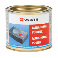 Wurth Aluminium Polish 500g - 0893121301